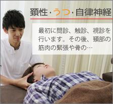 頚性・うつ・自律神経