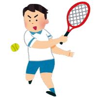 テニス肘 お灸